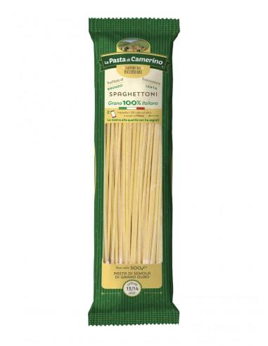 Pasta Di Camerino Spaghettoni Pâtes...