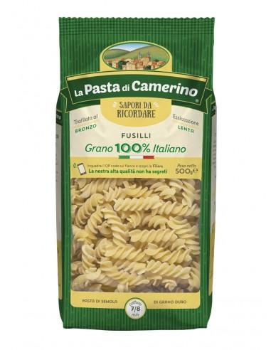 Pasta Di Camerino Fusilli Pasta di...