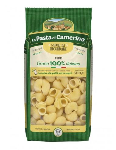Pasta Di Camerino Pipe Pâtes De...