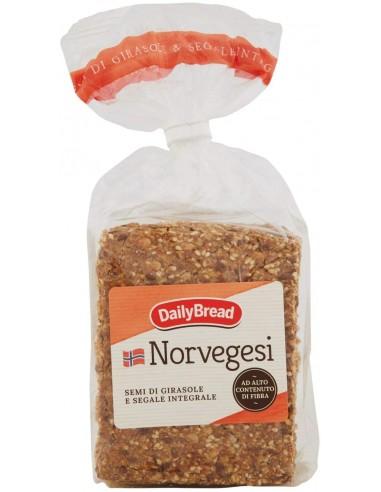 Gallette Norvegesi Segale Integrale...
