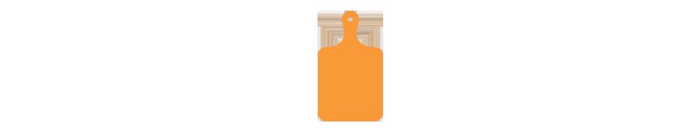 Planches à découper à vendre en ligne - Accessoires pour la maison et la cuisine - Pelignafood.it - Pelgnafood