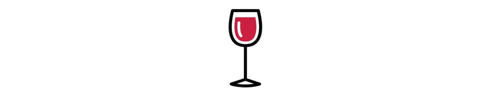 Vins rouges - Pelignafood