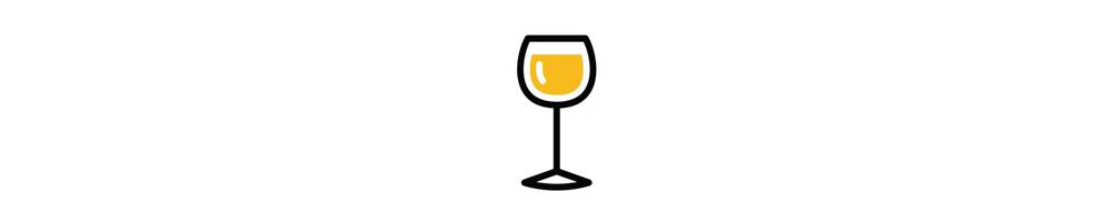White Wines - Pelignafood
